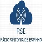 Logo da emissora Radio Sintonia Espinho