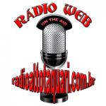 Logo da emissora Rádio Alto Taquari
