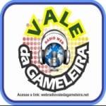Logo da emissora Web Rádio Vale da Gameleira