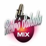 Logo da emissora Retrô Salada Mix