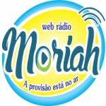 Logo da emissora Rádio Moriah