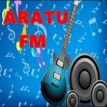 Logo da emissora Aratu FM