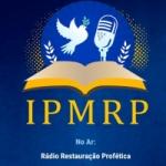 Logo da emissora Restauração Profética