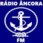 Logo da emissora Âncora FM