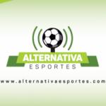 Logo da emissora Alternativa Esportes Webrádio