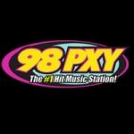 Logo da emissora WPXY 97.9 FM
