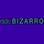 Logo da emissora Rádio Bizarro