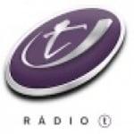 Logo da emissora Rádio T 88.1 FM