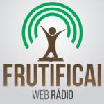 Logo da emissora Web Rádio Frutificai