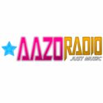 Logo da emissora AAZo Radio Rock & Roll