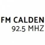 Logo da emissora Radio Calden 92.5 FM