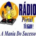 Logo da emissora Rádio Portal Futuro