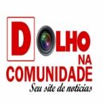 Logo da emissora Rádio Web De Olho na Comunidade