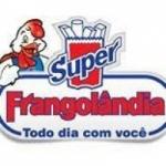 Logo da emissora Rádio Frangolândia