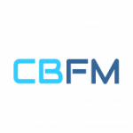 Logo da emissora Rádio CB FM 90.9