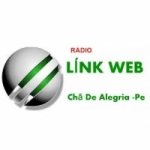 Logo da emissora Rádio Link Web