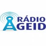 Logo da emissora Rádio Geid