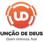 Logo da emissora Radio Web Unção de Deus