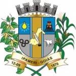 Logo da emissora Rádio Câmara Ipameri