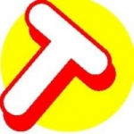 Logo da emissora Transbrejinho