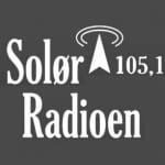 Logo da emissora Ostlendingen Solor 105.1 FM