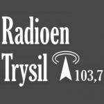 Logo da emissora Ostlendingen Trysil 105.0 FM