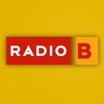 Logo da emissora ORF Radio Burgenland 93.5 FM