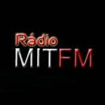 Logo da emissora Mit FM