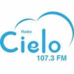 Logo da emissora Radio Cielo 107.3 FM