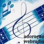 Logo da emissora Web Rádio Comunhão e Adoração