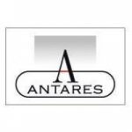 Logo da emissora Web Rádio Antares