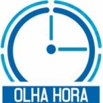 Logo da emissora Web Rádio Olha a Hora