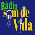 Logo da emissora Som de Vida