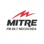 Logo da emissora Radio Mitre FM 89.7