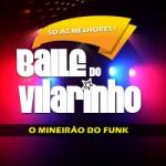Logo da emissora Radio Baile do Vilarinho