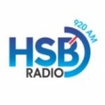 Logo da emissora HSB Radio 920 AM