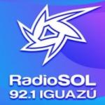 Logo da emissora Radio Sol 92.1 FM