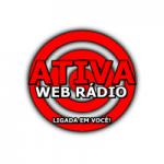 Logo da emissora Ativa Webrádio