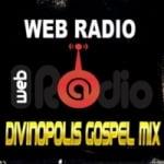 Logo da emissora Divinópolis Gospel Mix