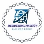 Logo da emissora RM 1 Webrádio