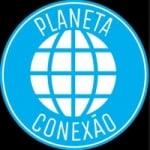 Logo da emissora Rádio Planeta Conexão
