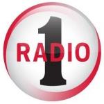 Logo da emissora Radio 1 Oslo 103.4 FM
