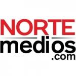 Logo da emissora Radio Norte Medios