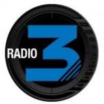 Logo da emissora Radio 3 Norge