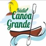 Logo da emissora Rádio Canoa Grande 1340 AM