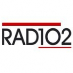 Logo da emissora Radio 102 FM