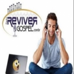 Logo da emissora Reviver Gospel PG