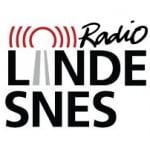 Logo da emissora Radio Lindesnes