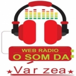 Logo da emissora O Som da Várzea