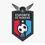 Logo da emissora Esporte de Primeira